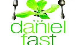 Daniel Fast - a vegan diet