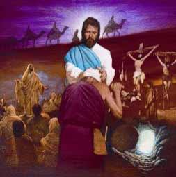 Bible Study Courses » Daniel Bible Study Courses