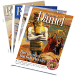 Daniel and Revelation Prophecies Lesson Study Guides