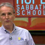 HopeChannel Sabbath School Derrick Morris