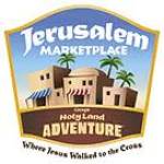 Jerusalem Marketplace VBS