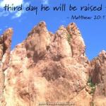 Bible Study Brief Summary: John 20 - Jesus' Resurrection