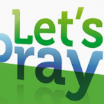 Lets Pray Live Prayer Request