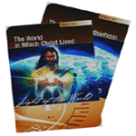 Light of the World Online Bible Study Guide