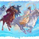 Revelation Prophecy Lesson 11