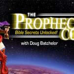 The Prophecy Code