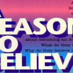 Youth Bible Study Book A Reason to Believe